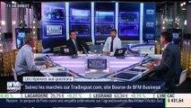 Le débrief d'Intégrale Placements : Eric Bleines et François Monnier - 24/08