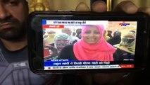 Ajaz Khan blasts hindu extremism CM Yogi Adityanath and Modi Government for Police brutality against Muslim Women