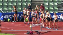 Junior-NM på Bislett 24.–26. august 2018, Day 1, Part 2