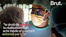 Clause de conscience, manque de médecins... Un hôpital de la Sarthe ne pratique plus l'avortement