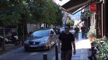 Ο δήμαρχος Καρπενησίου για τις φθορές στους κεντρικούς δρόμους της πόλης