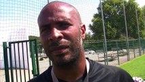 Eric Chelle fait le point avant le déplacement du FC Martigues à Jura Sud