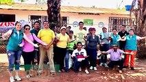 """Inicia la Semana Mundial de Acción """"Compartiendo el viaje"""", en favor de los migrantes y refugiados promovida por Caritas Internationalis y lanzada por el Santo"""