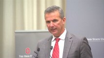 Ohio State Coach Urban Meyer Issues Apology Ahead Of Suspension