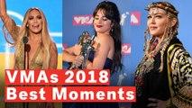 MTV Music Awards 2018: Highlights