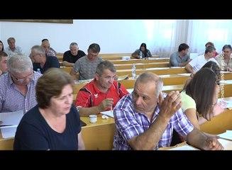Sednica SO Boljevac, 24.avgust 2018. (RTV Bor)