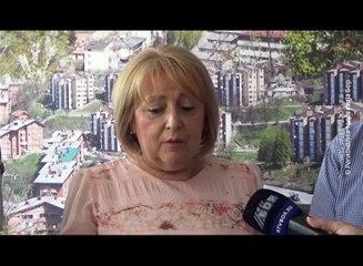 Ministarka Slavica Đukić Dejanović o demografskom stanju u majdanpečkoj opštini, 24.avgust 2018. (RTV Bor)