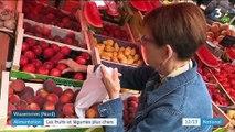 Alimentation : les fruits et légumes plus chers