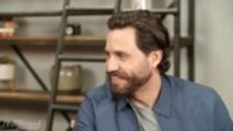 """Edgar Ramirez On His """"Very Honest"""" Role in the 'The Assassination of Gianni Versace' 