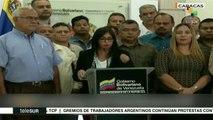 teleSUR Noticias: Argentinos rechazan medidas económicas de Macri