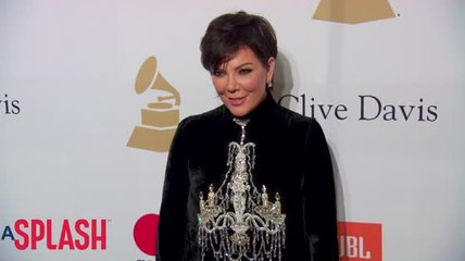Kris Jenner fears she's being poisoned