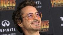 Did Robert Downey Jr. Spoil 'Avengers 4'?