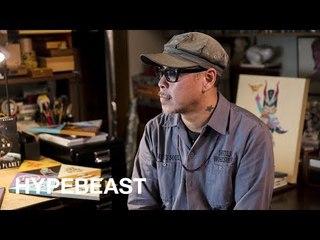 HYPEBEAST 專訪 Prodip Leung、MC 仁大談古文明及外星生物
