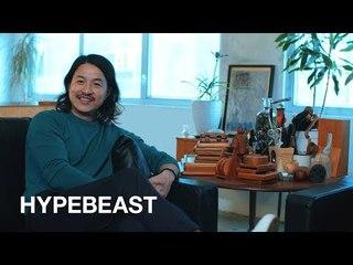 HYPEBEAST 製作 Michael Lau 迷你紀錄片《FROM STREET TO ART》