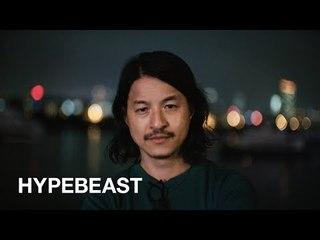 "Michael Lau Mini Documentary: ""FROM STREET TO ART"""