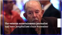 'Lifestyles of the Rich and Famous' Host, Robin Leach, Dead at 76