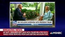 Lawrence: Trump Talks Impeachment, As Trump Allies Talk To Fed Prosecutors | The Last Word | MSNBC