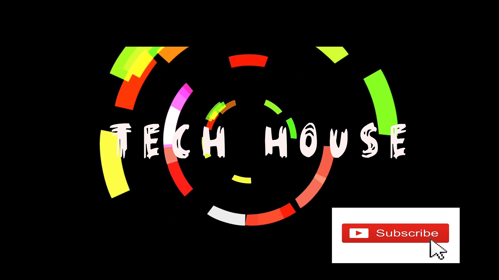 Trance   Tech House 2   Dance