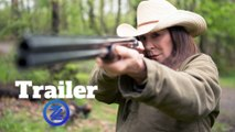Trouble Trailer #1 (2018) Anjelica Huston Drama Movie HD