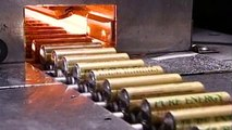 How Its Made 506 Alkaline Batteries @ Wheelchairs @ Cowboy Boots @ Flutes