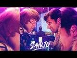 Sanju मूवी का नया पोस्टर हुआ रिलीज़  | Vicky Kaushal बने उनके ख़ास दोस्त kumar Gaurav