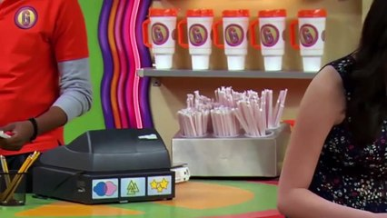 iCarly S06 Ep06 iBattle Chip