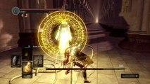 Dark Souls Remastered  PlayStation®4 - Derrota a Gwyndolin