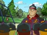 Jackie Chan Adventures S05E04 Dragon Scouts