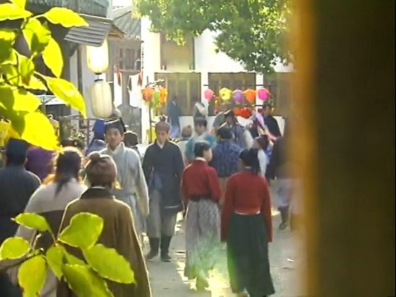 Kỳ Tài Trương Tam Phong Tập 3 FULL Lồng Tiếng (2018) Phim Bộ Trung Quốc Võ Thuật Kinh Điển