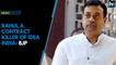 "BJP calls Rahul Gandhi's ""Muslim Brotherhood"" remark inexcusable"