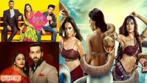 Naagin 3 again Tops the TRP List, Kundali Bhagya Fails to impress audience; Check out | FilmiBeat