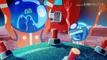 Zig & Sharko ITA - 2°Stagione Ep.4 - ''End of the world - Let's dance - Sea,surf and fun'' - (St.2 Ep.4 Di 26)