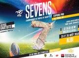 Espoirs Pro Sevens : Phase préliminaire