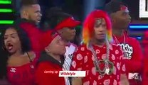Nick Cannon Presents Wild n Out S12E02 Ludacris; Denzel Curry - August 24, 2018  Nick Cannon Presents Wild n Out S12 E02  Nick Cannon Presents Wild n Out 12X2  Nick Cannon Presents Wild n Out