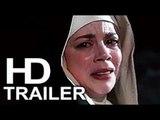 THE NUN (FIRST LOOK - Valak Origin Trailer NEW) 2018 Horror Movie HD