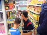 Lebaran Bareng Mama Rita 250818 Part 4