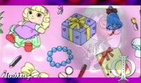 La Tia Edna Moda Presenta Hello KittyLa Fiesta De Cumpleaños de Fifi