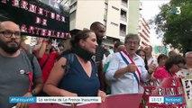Politique : Jean-Luc Mélenchon veut rassembler la gauche