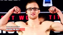 Mike Perry: Cowboy Cerrone asked JacksonWink not to train me, Ferguson vs. Pettis set for UFC 229