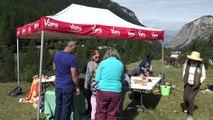 Hautes-Alpes: grand succès pour le festival Potes de Marmot's