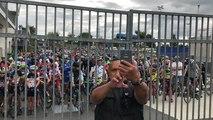 Circuit du Mans : balade à bicyclette en famille en amont des 24H vélo