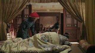 Dien Hy Cong Luoc Tap 70 Vietsub Dien Hi Cong Luoc