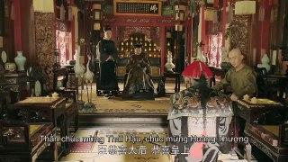 Dien Hy Cong Luoc Tap 64 Vietsub Dien Hi Cong Luoc Tap 64