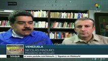 Maduro ofrece balance sobre implementación de precios acordados