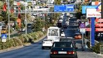 Güney Ege'de tatilciler dönüş yolunda - MUĞLA