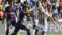 PSG : Thomas Meunier milite pour la défense à 3