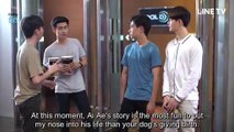 Love By Chance Ep.5 [44]  ||  [Engsub] Love By Chance Ep.5th [44]  ||  [Engsub] Love | By | Chance | Episode.5 (44)  ||  [Engsub] Love By Chance E5 [44]  ||  [Engsub] Love By Chance Episode5th [44]  ||