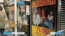 Cinéma : dans les coulisses du festival d'Angoulême avec Raphaël Personnaz