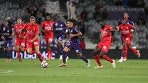 Le résumé de TFC/Nîmes, 3ème journée de Ligue 1 Conforama