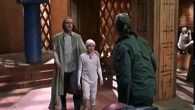 Stargate SG-1 S03 - Ep05 Learning Curve HD Watch